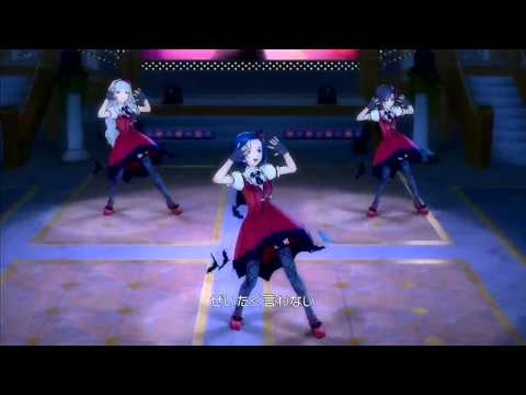 Kyun Vampire Girl(English MikuTan & Lizz Duet)