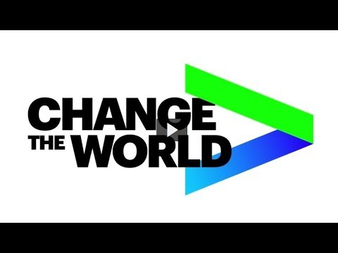 Change the World - Accenture Hour of Code