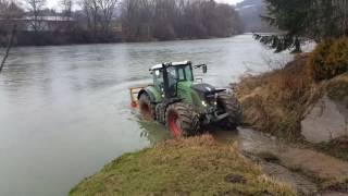 vuclip Fendt 936 kúpeĺ v rieke ORAVA