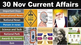PIB News 30 November 2020 | Indian Express, The Hindu - Current Affairs in Hindi, Nano Magazine VeeR