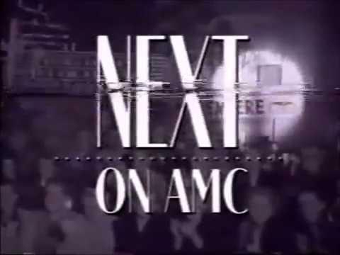 AMC Bob Dorian  Here Comes the Groom