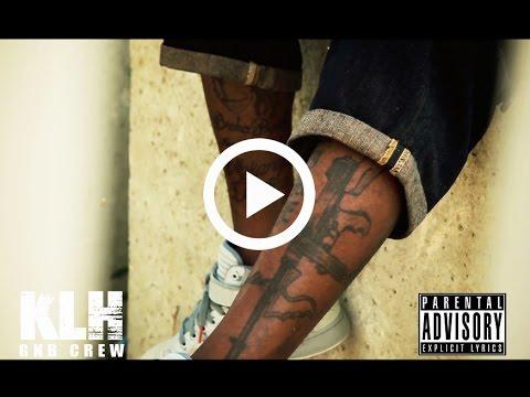 GNB CREW Feat. HDOGG & SAMEX - KLH ( Street Clip )