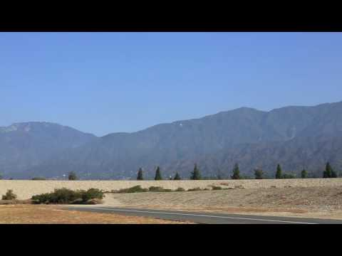 HobbyKing Reverb Flight at Santa Fe Dam July 17th, 2016