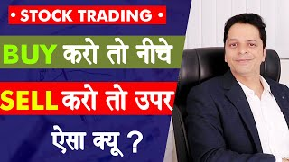 Stock Trading For Beginners | How To Do Stock Trading For Beginners | Aryaamoney