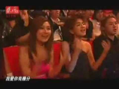 Siti Feat. Wang Lee Hom - Yue Liang Dai Biao Wo De Xin (月亮代表我的心)