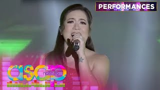Angeline Quinto belts her rendition of 'Since U Been Gone' | ASAP Natin 'To