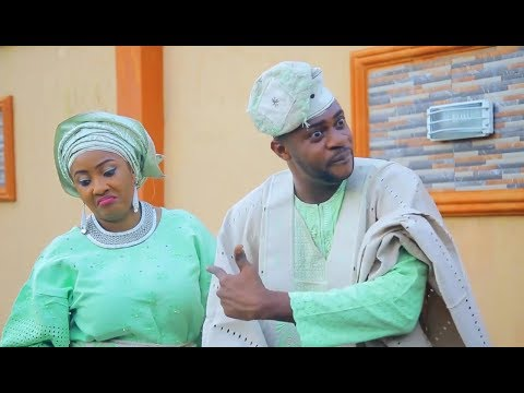 Iyawo Tuntun Latest Yoruba Movie 2017 Drama Starring Odunlade Adekola   Lateef Adedimeji   thumbnail