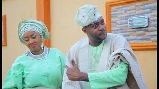 Iyawo Tuntun Latest Yoruba Movie 2017 Drama Starring Odunlade Adekola | Lateef Adedimeji |