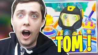 KOT TOM ŚCIGA SZOPA - Talking Tom Hero Dash