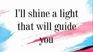 "Violetta 2 English - ""Something lights up again"" Lyrics"