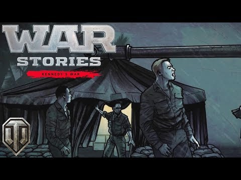 War Stories: Kennedy's War - Full playthrough - WoT Console