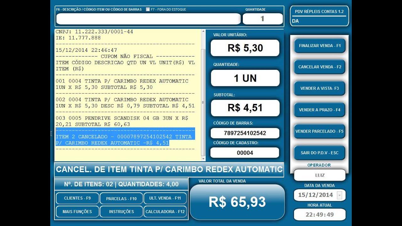 e6b1aeb5735902 PDV MELHOR SISTEMA COMERCIAL FRENTE DE CAIXA
