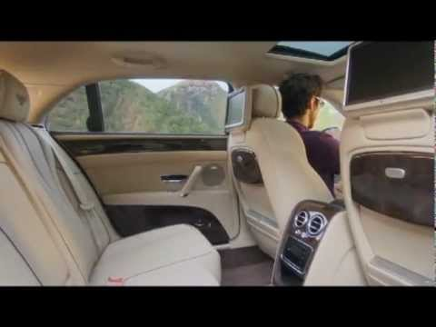 2013 Bentley Flying Spur Commercial 2013 Carjam TV HD Car TV