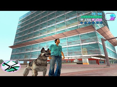 GTA Vice City Best Mods 2020