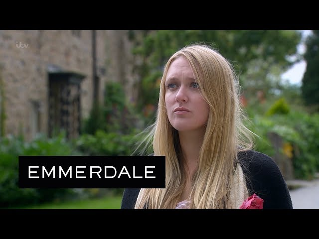 Emmerdale to air all-female episode for International