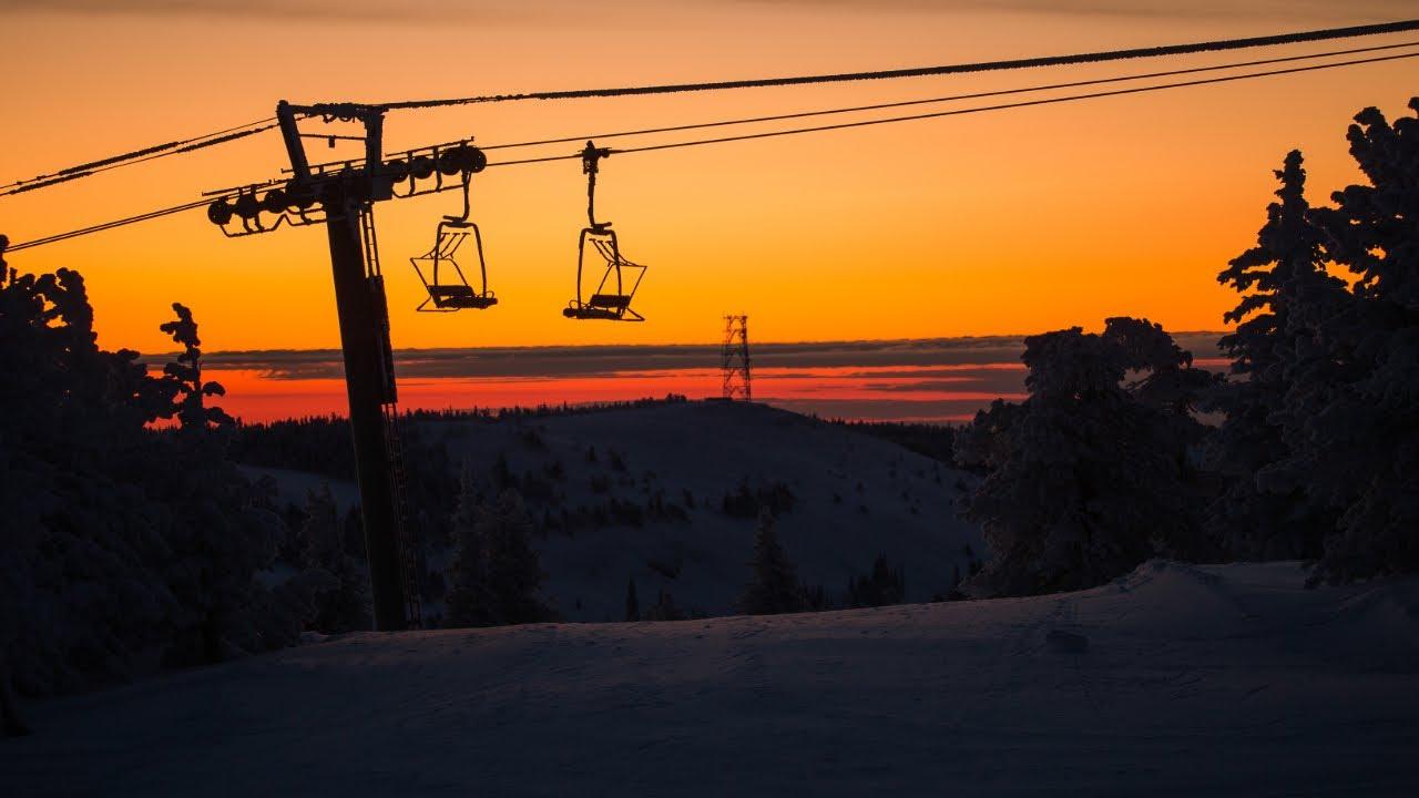 Mission Ridge Ski & Board Resort - Wenatchee, Washington