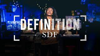 SHIRLEY #18 DEFINITION SDF