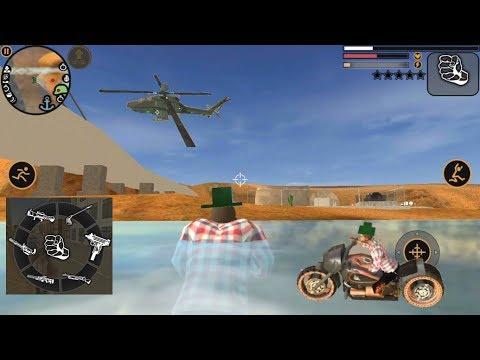 ► Vegas Crime Simulator Update #19 - Superhero Vegas | Naxeex LLC | Best Action Games For Android