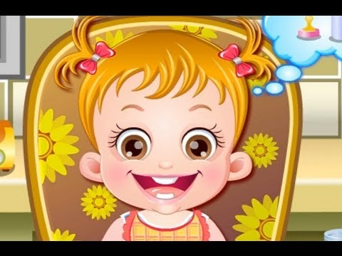 Baby Hazel Best of Games - Baby Games - for baby and kids