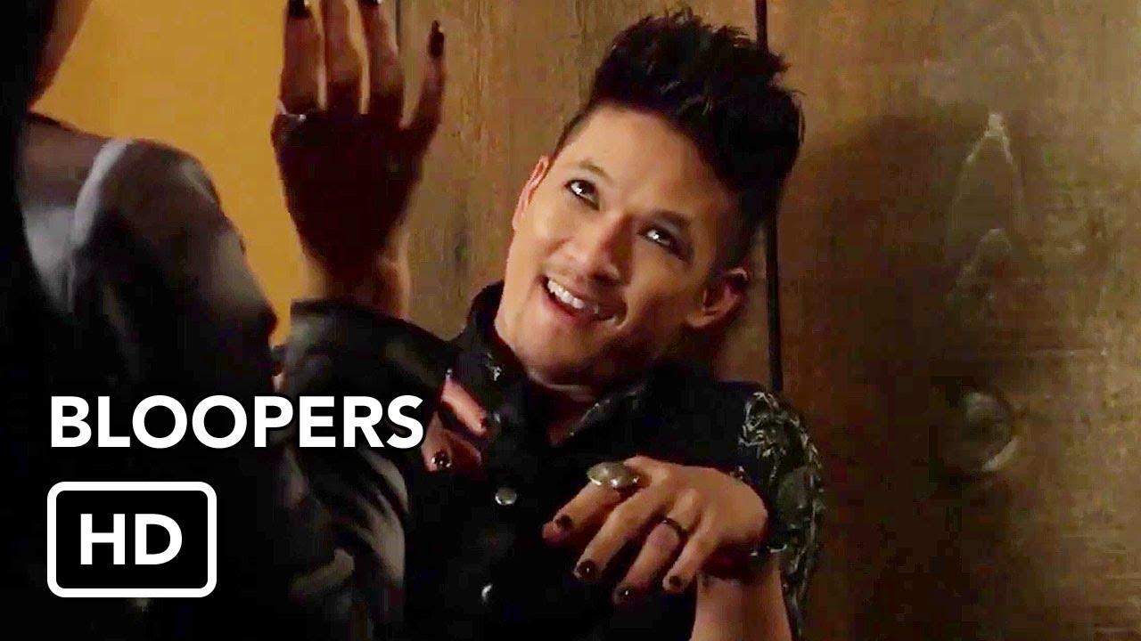 Download Shadowhunters Season 3 Bloopers (HD)