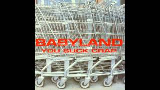 Babyland - Structure Fall