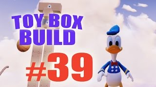 Disney Infinity 2.0 - Toy Box Build - Heads Up! [39]