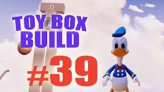 Disney Infinity 2.0 - Toy Box Build - Heads Up! [39]