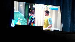 The Sims 4 на PS4 2 серія