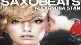 Alexandra Stan-Saxobeats