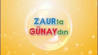 Zaurla GÜNAYdın - VİCDAN HAQQI serialının aktyorları (30.06.2018)