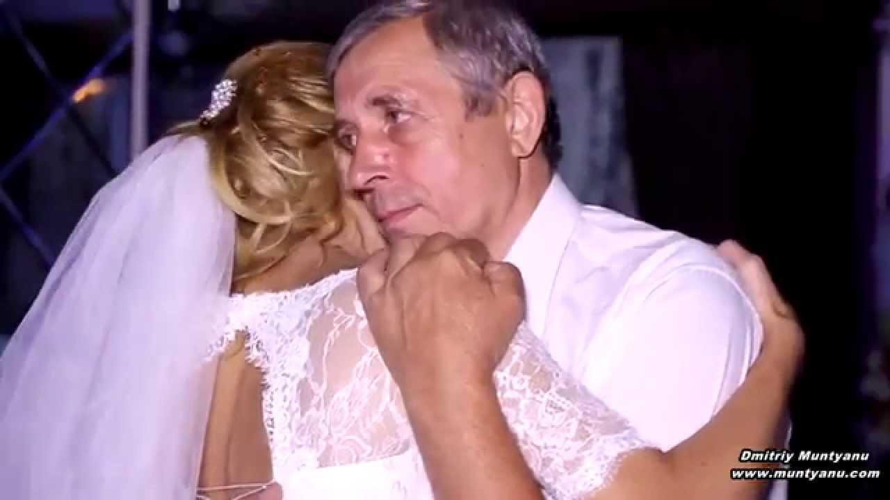 Поздравление на свадьбе от мамы невесты