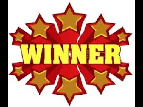The Dollar Tree Gift Card Winner Is????? - YouTube