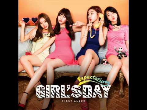 Girls Day - Expectation [Audio/DL]