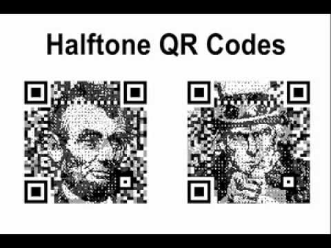 QR Code Generator Free Download
