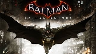 batman arkham knight father to son reveal trailer ps4 xbo pc 1080p