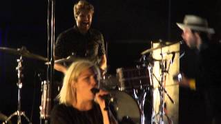 The Head and the Heart - Rivers and Roads - Live from Red Rocks - 8-14-14