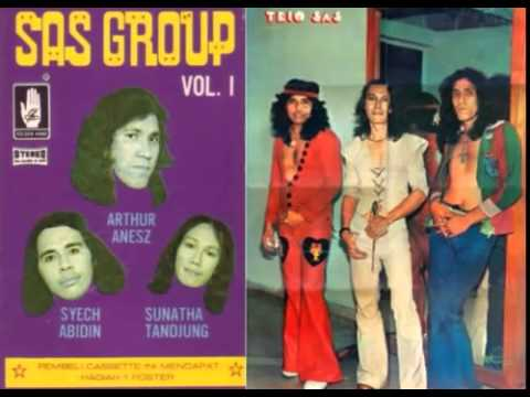 SAS Group - Baby Rock [1976 Indonesia]