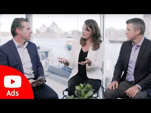 Advertising Week APAC 2018: Be Consumer First in a Data Driven World | YouTube Advertisers