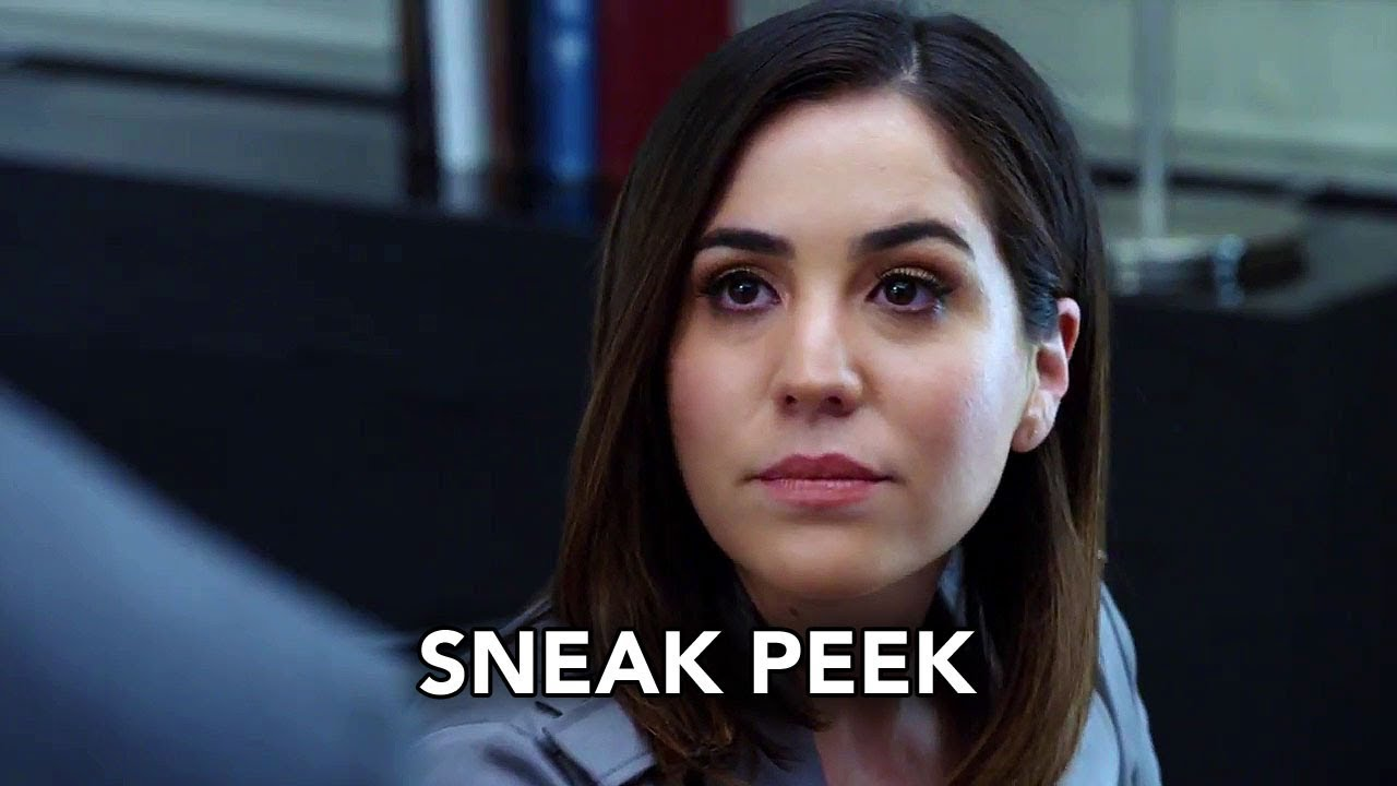 Blindspot 3x22 Sneak Peek 3 In Memory Hd Season 3 Episode 22