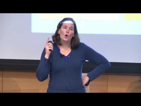 2016 MIT Water Summit - Academia to Markets -  Panel