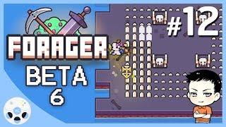 เรื่องแค่นี้ คิดไม่ได้ - Forager Beta 6 #12