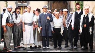 Jehad AL-Jayyousi - song bab el 7ara