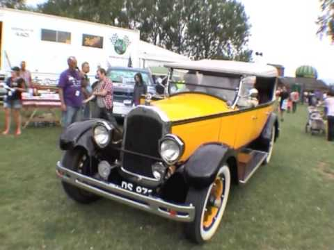 Willys Overland Knight Registry Youtube