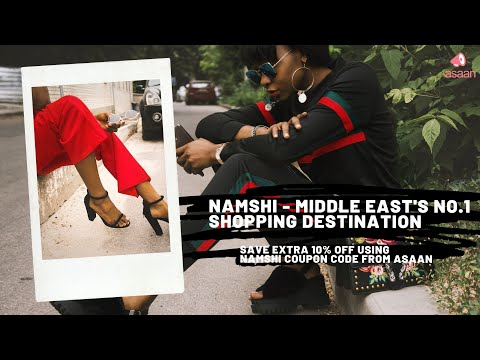 How To Use Namshi Coupon Code To Get Discount On Online Shopping
