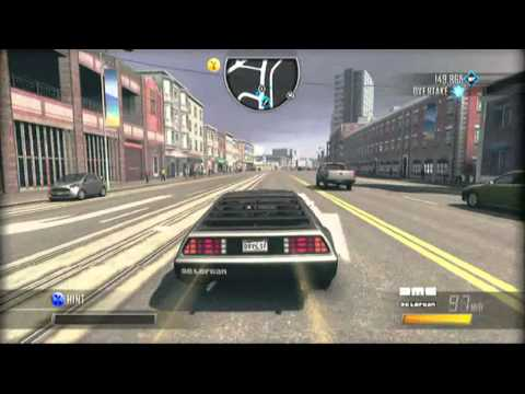 Driver san francisco pc save game chapter 6 game