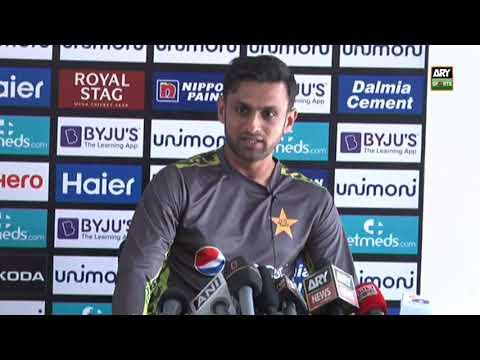 Malik promises new plans better result in Bangladesh game