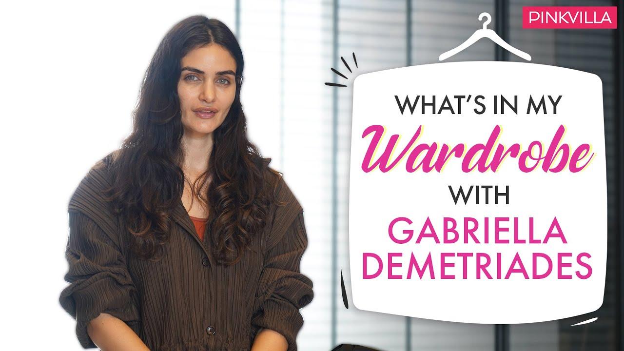 Download What's In My Wardrobe ft. Gabriella Demetriades | S01E02 | Fashion | Pinkvilla