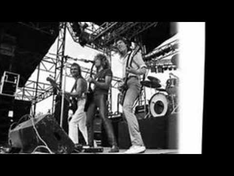 Sammy Hagar Live, 1982 Bakersfield Ca. Soundboard