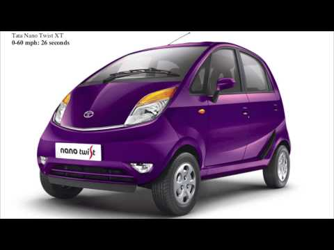 top 10 slowest cars in the world 2017 lol youtube. Black Bedroom Furniture Sets. Home Design Ideas