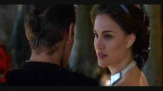 Anakin & Padme: Call Me (The Tragedy)